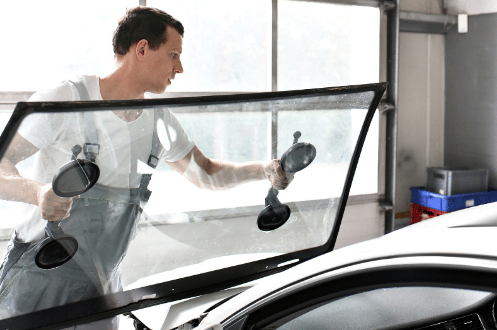 How To Care For A New Windshield
