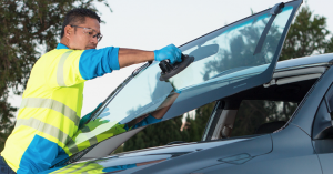 Common Faults That You Should Observe After An Auto Window Replacement