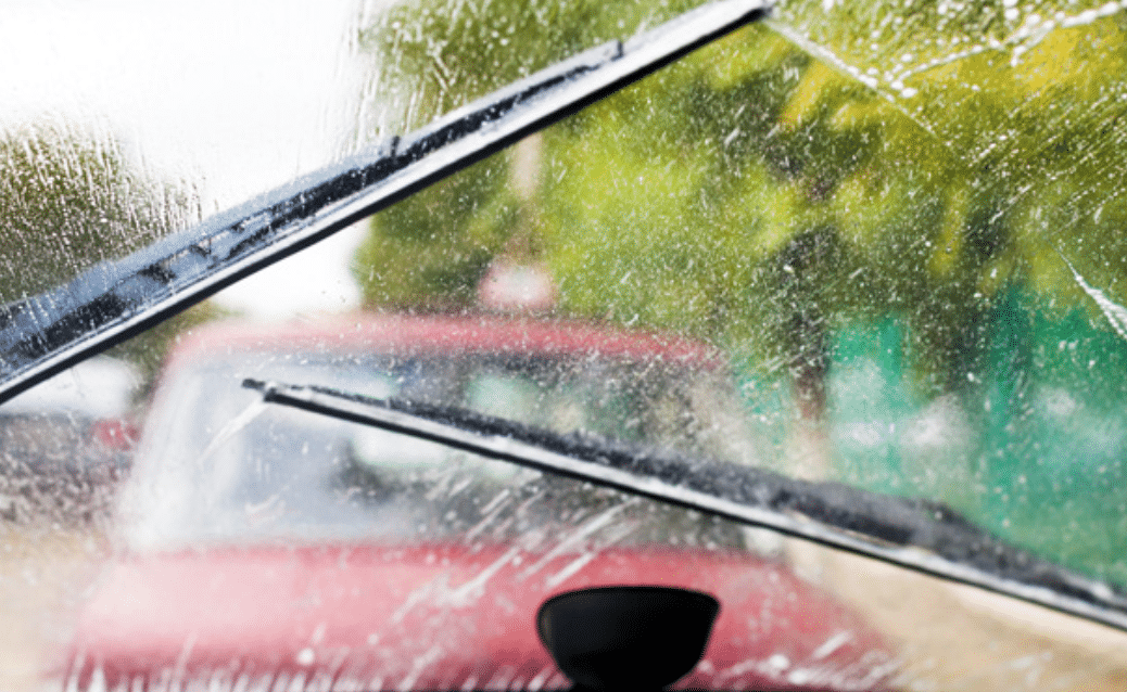 How To Take Care Of Your Windshield Wipers